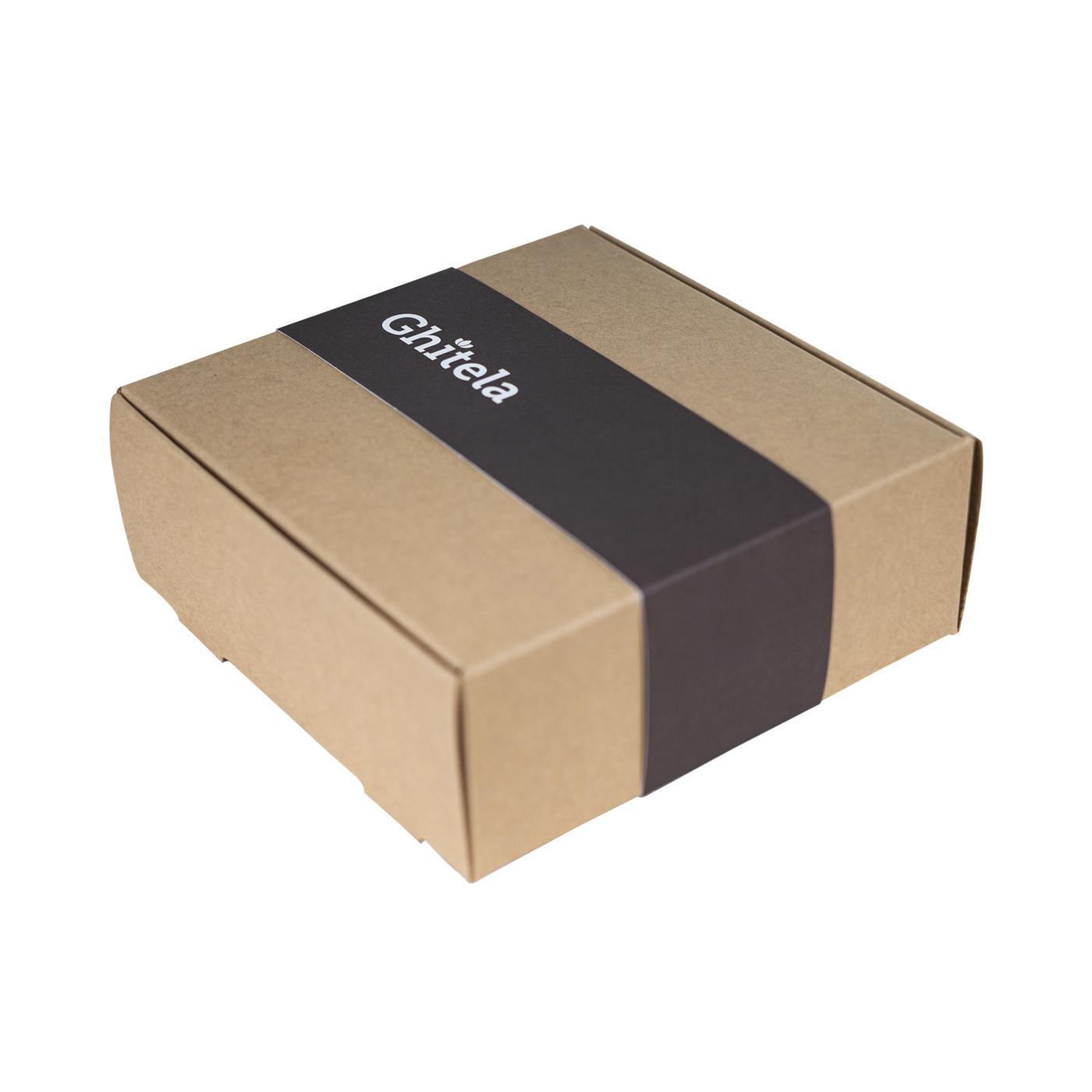 Dárkové balení Ghitela®  4 x 125ml
